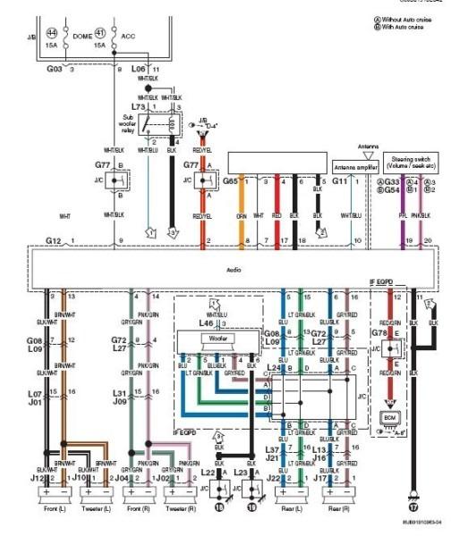 nr_0769] clarion cd changer wiring diagram free diagram  gue45 ultr tivexi mohammedshrine librar wiring 101