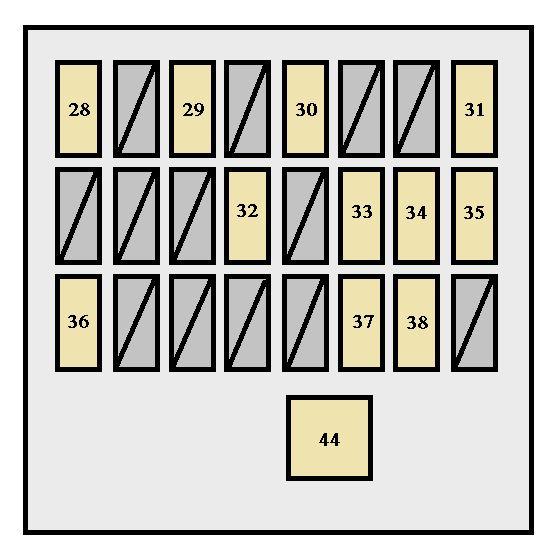 mm_3895] 2008 toyota fj cruiser fuse box diagram free diagram  eatte dadea ophag semec mohammedshrine librar wiring 101