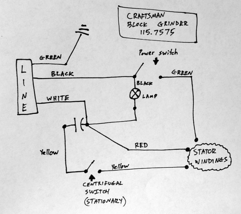 [FPWZ_2684]  CO_7142] Bench Grinder Switch Wiring Diagram Download Diagram | Bench Grinder Wire Diagram |  | Pimpaps Lous Intap Mohammedshrine Librar Wiring 101