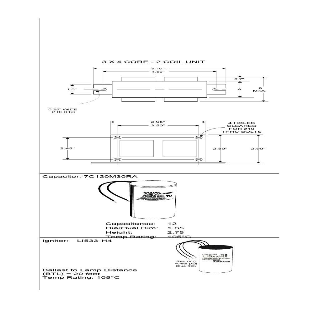 Na 9133 Ballast Wiring Diagram On 100 Metal Halide Ballast Wiring Diagram Wiring Diagram