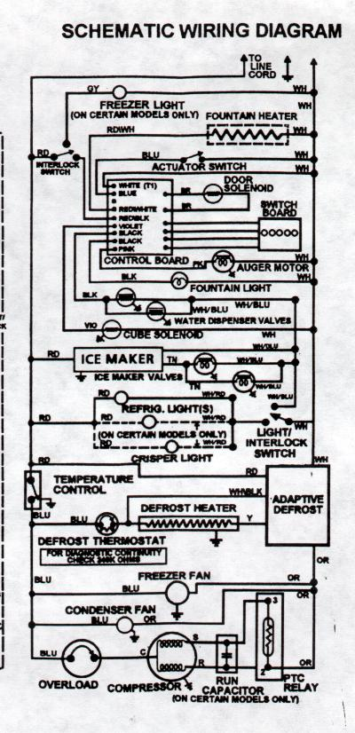 Whirlpool Defrost Timer Wiring Diagram from static-cdn.imageservice.cloud