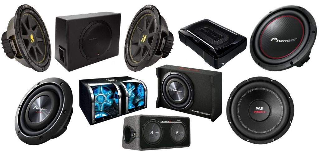 Amazing The Top 10 Best Car Subwoofers On The Planet The Wire Realm Wiring Cloud Ittabisraaidewilluminateatxorg