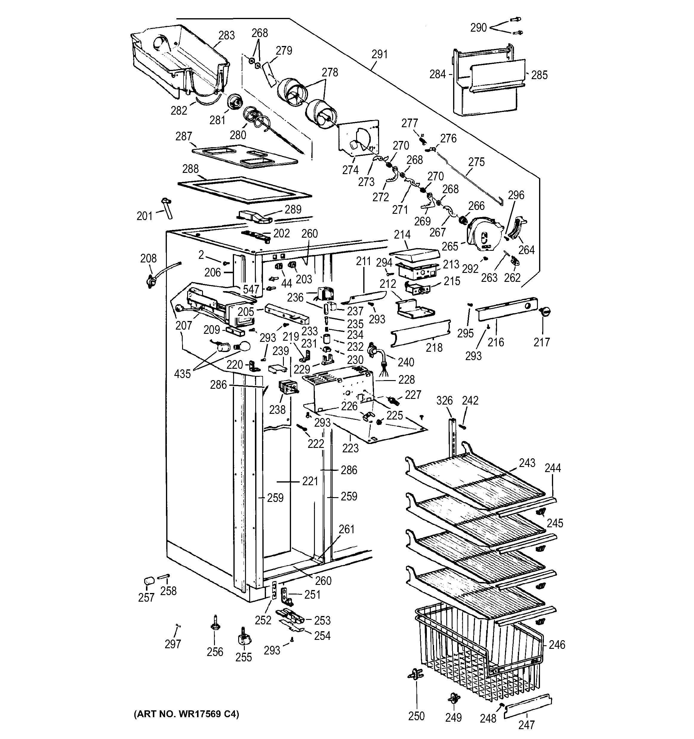 refrigerator wiring diagram compressor rv 2838  ge refrigerator schematic diagram download diagram refrigerator compressor starter wiring diagram ge refrigerator schematic diagram