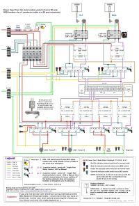 Bcs 460 Wiring Diagram - Four Winns Electrical Wiring Diagrams -  loader.2001ajau.waystar.fr | Bcs 460 Wiring Diagram |  | Wiring Diagram Resource