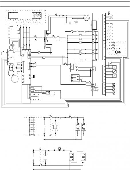 Redtop Wiring Diagram