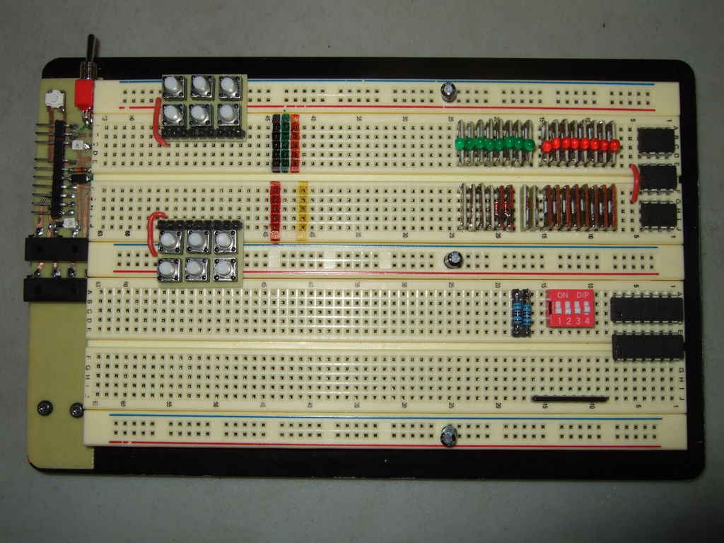Fine My Top Ten Most Useful Breadboard Tips And Tricks 9 Steps With Wiring Cloud Lukepaidewilluminateatxorg