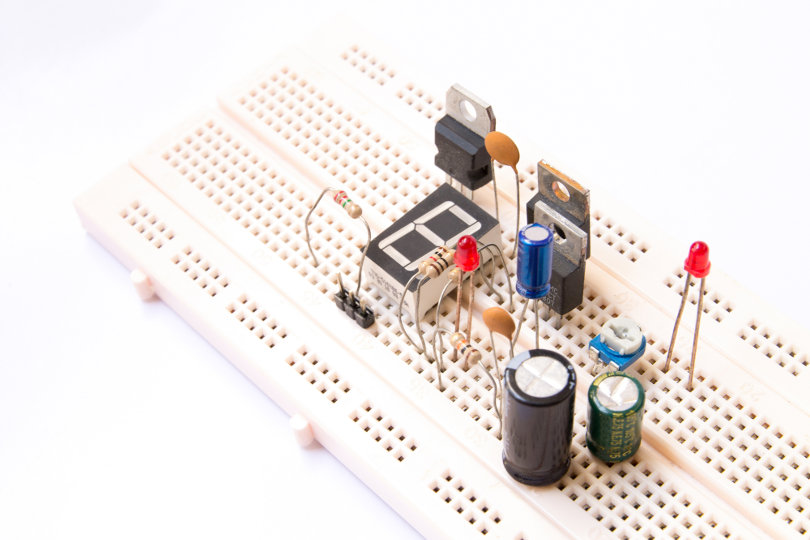 Fantastic Advantages And Disadvantages Of Designing With Breadboards Wiring Cloud Lukepaidewilluminateatxorg