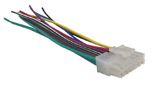 Wondrous Dual Xd1222 Wire Harness Wiring Diagram Wiring Cloud Licukaidewilluminateatxorg