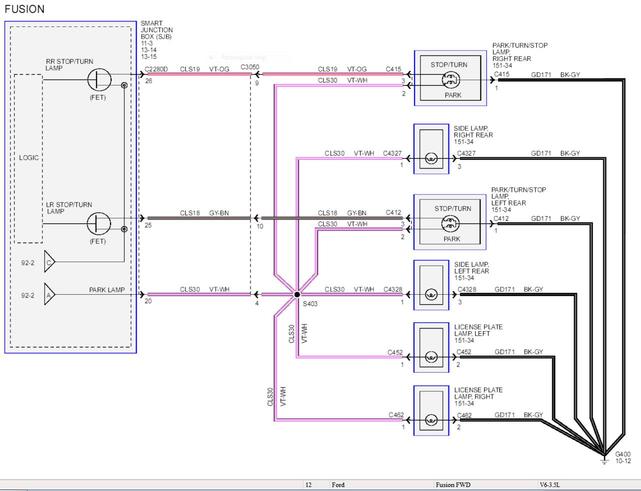 Surprising Ford Would Be Possible To Re Post The 2014 Fusion Wiring Diagram Wiring Cloud Inklaidewilluminateatxorg