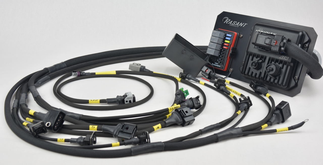 Admirable Porsche 911 Wiring Harness Single Plug Rasant Products Wiring Cloud Ymoonsalvmohammedshrineorg