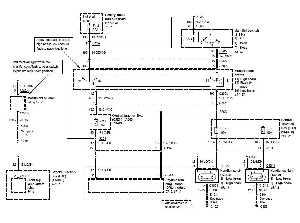 2003 mustang accessory wiring diagram sd 9997  2001 mazda protege fuse diagram  sd 9997  2001 mazda protege fuse diagram