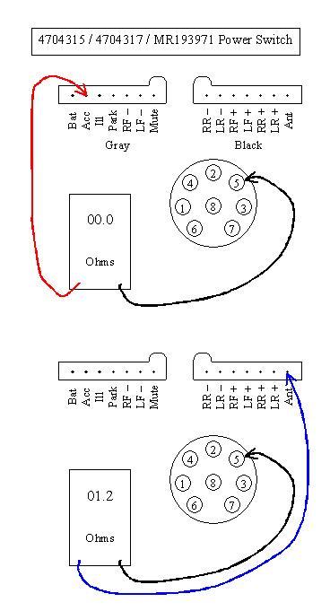 zh3717 95 jeep grand cherokee amp wiring diagram wiring