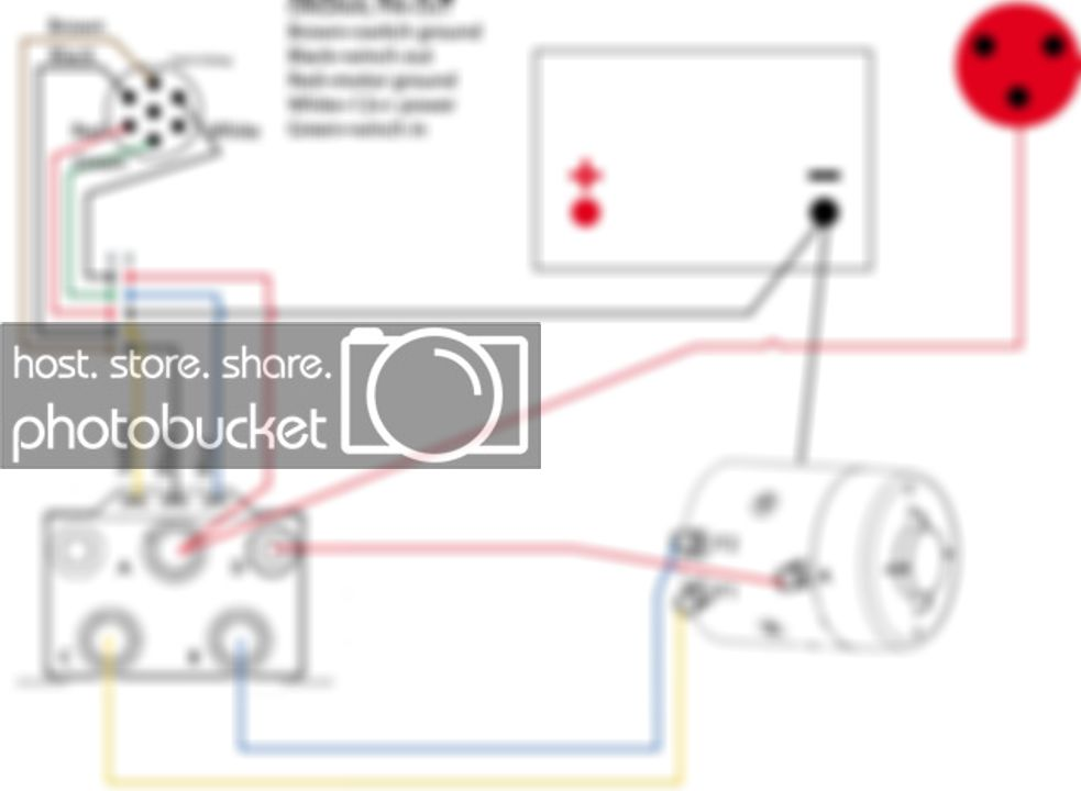 Pleasant Wiring Diagram For Winch On Truck Electronic Schematics Collections Wiring Cloud Inklaidewilluminateatxorg