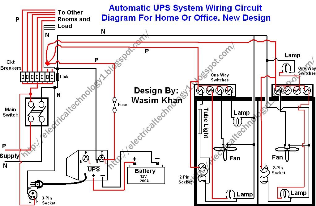 House Wiring Pdf, Home Electrical Wiring Diagrams Pdf