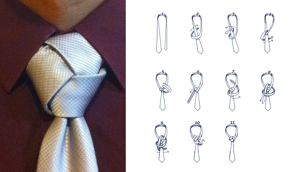 Swell Blog This Is How You Tie A Tie Wiring Cloud Ymoonsalvmohammedshrineorg