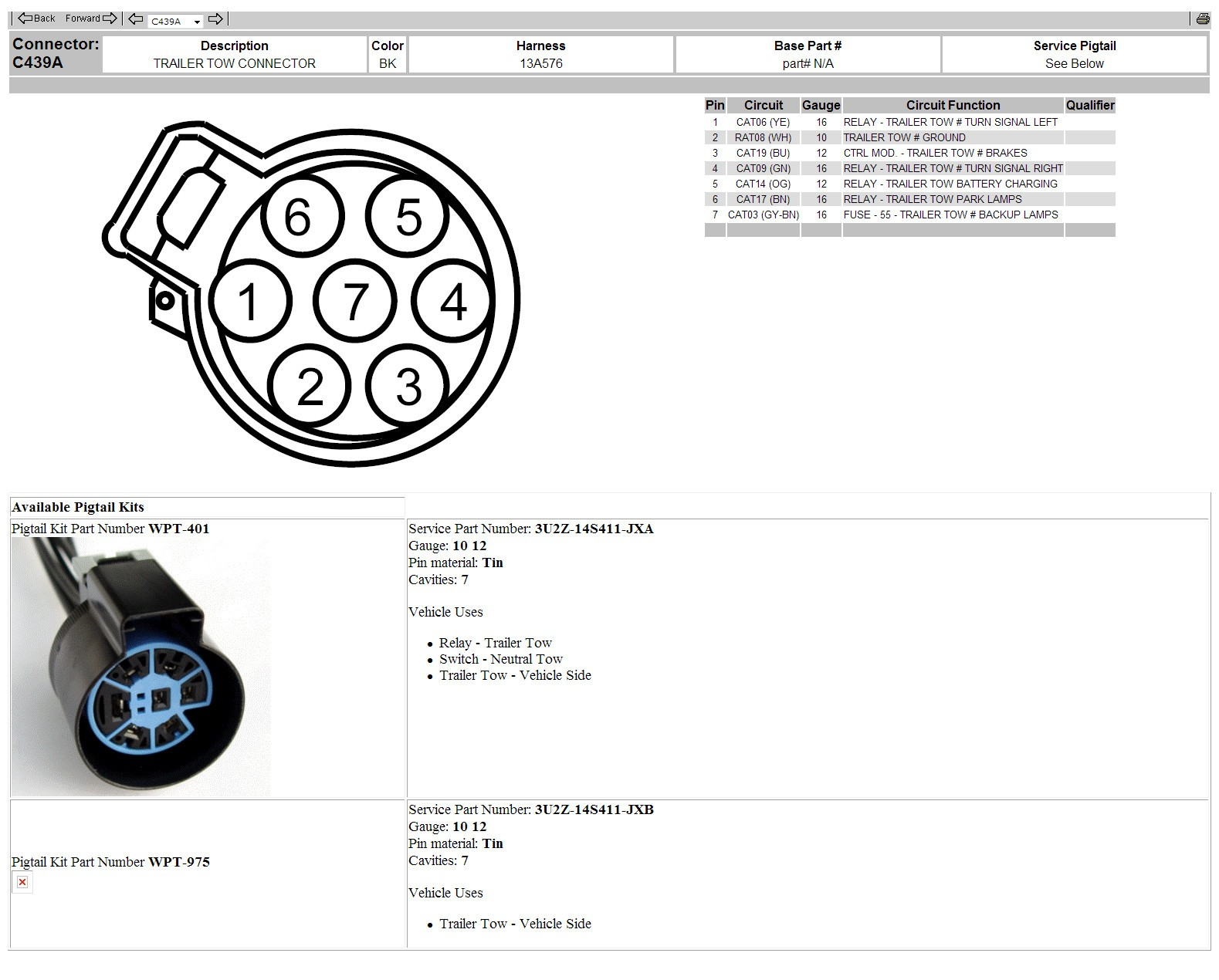 Ford Seven Pin Trailer Wiring Diagram from static-cdn.imageservice.cloud