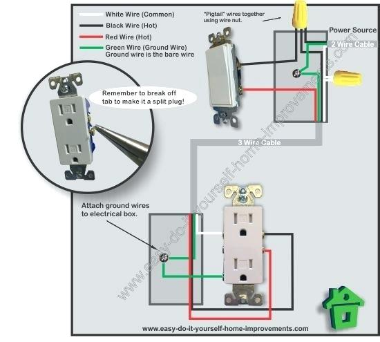 Cv 8351 Gfci Outlet Wiring Diagram Together With Multiple Outlet Wiring Wiring Diagram
