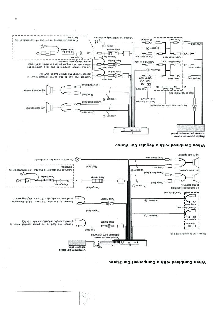 mosfet wiring diagram hs 7466  for a pioneer mosfet 50wx4 need a wiring diagram or free  mosfet 50wx4 need a wiring diagram