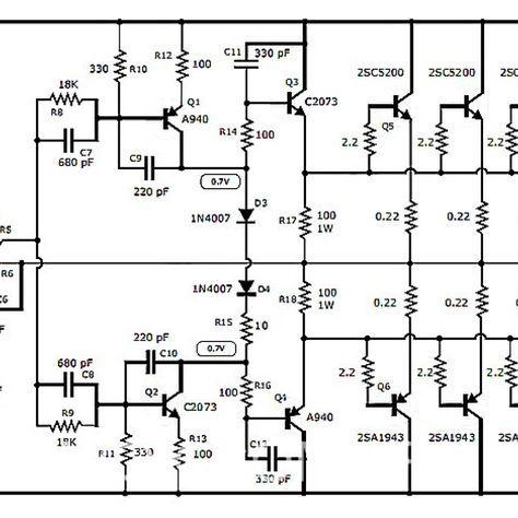 [FPWZ_2684]  BC_1749] Audio Amplifier Circuit Diagram 1000W Wiring Diagram | Dc12v Audio 1000w Amplifier Circuit Diagrams |  | Gho Benol Trua Dupl Eachi Hendil Mohammedshrine Librar Wiring 101