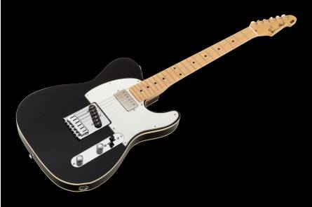 Admirable The 10 Best Non Fender Telecaster Style Guitars With Humbucking Wiring Cloud Histehirlexornumapkesianilluminateatxorg