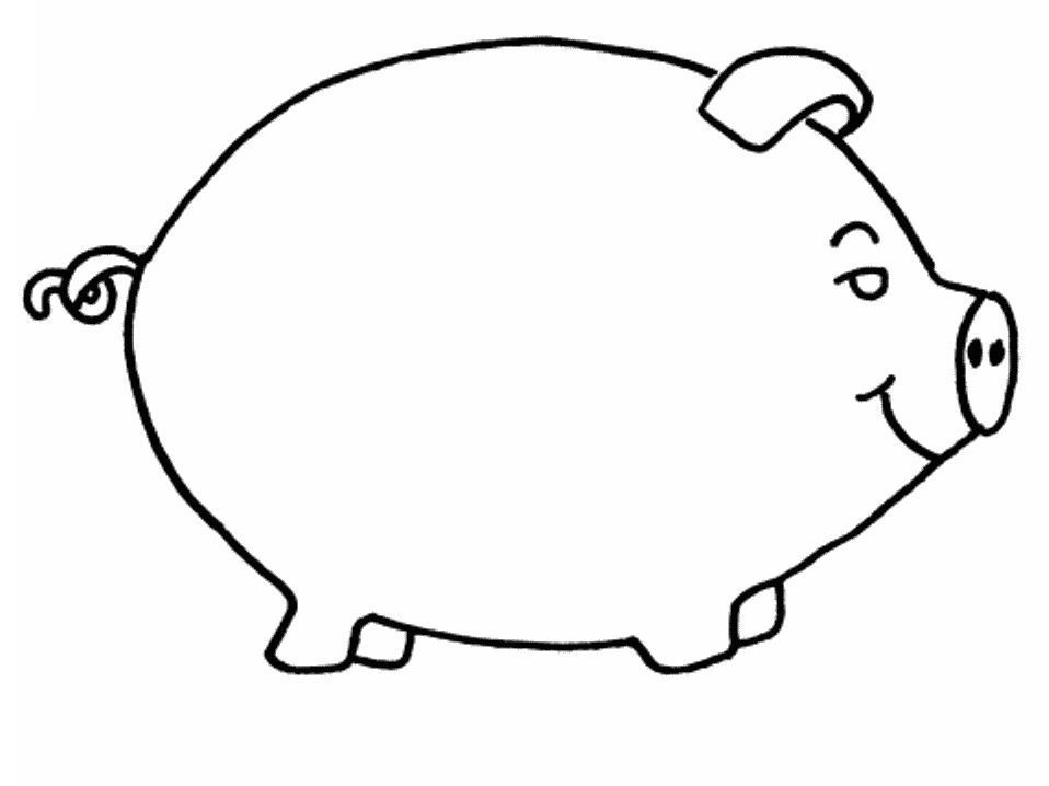 Groovy Pig Coloring Page Image Clipart Images Auto Electrical Wiring Diagram Wiring Cloud Orsalboapumohammedshrineorg