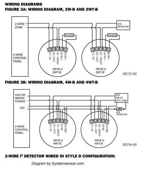 Xm 8411 Wiring Diagram Smoke Detectors Free Diagram