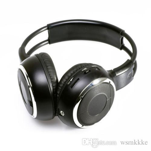 Sensational Freee Shipping Infrared Stereo Wireless Headphones Headset Ir In Car Wiring Cloud Biosomenaidewilluminateatxorg