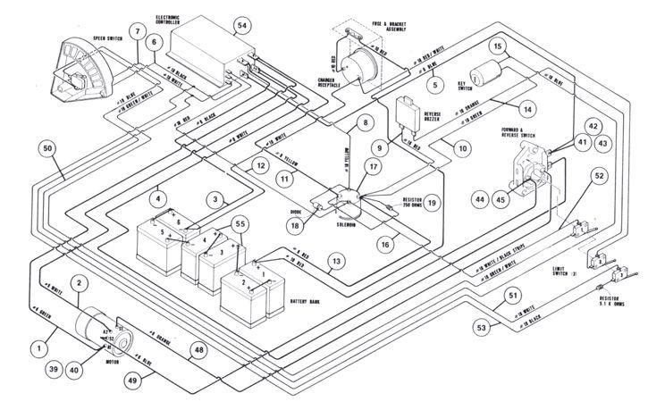 ezgo marathon wiring diagram micro switch zz 3951  club car forward reverse switch wiring diagram 48 volt  reverse switch wiring diagram 48 volt