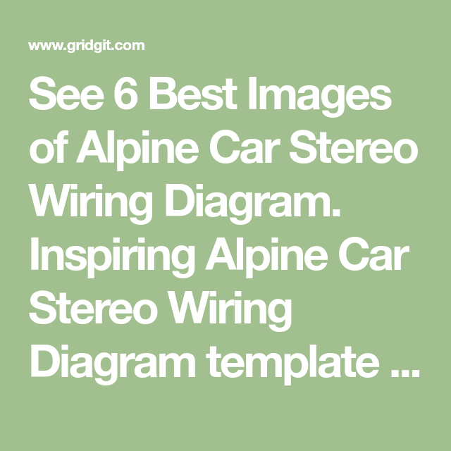 [DIAGRAM_5LK]  KT_3122] Pioneer Car Stereo Wiring Diagram View Diagram | Alpine Car Radio Wiring Diagram |  | Omit Kesian Illuminateatx Librar Wiring 101