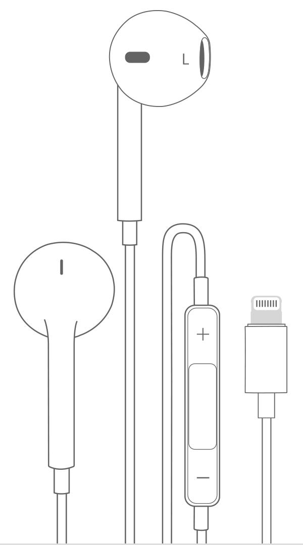 Tx 7340 Apple Earpods Wire Diagram