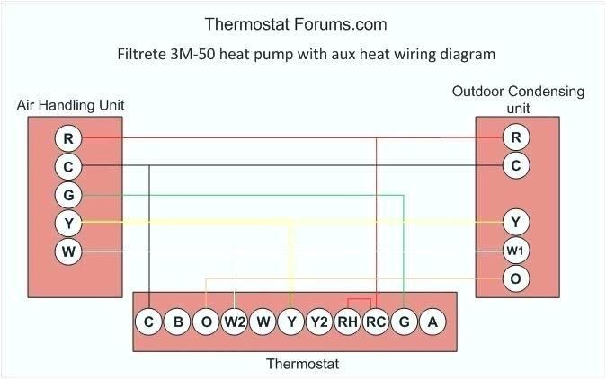 bryant heat pump thermostat wiring diagrams  mtd wiring