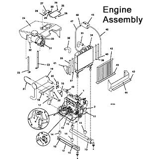 kubota rtv wiring schematic lk 4745  kubota tractor wiring diagrams further kubota diesel  lk 4745  kubota tractor wiring diagrams
