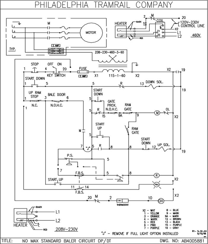 MH_6410] Wiring Diagrams For Balers Schematic WiringIvoro Cular Scata Odga Cette Pap Mohammedshrine Librar Wiring 101