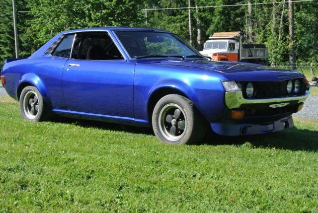 Amazing 1973 Toyota Celica Gt Bc Canada 9K Japanese Nostalgic Car Wiring Cloud Itislusmarecoveryedborg