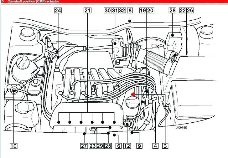 Fs 9978 1972 Vw Beetle Engine Diagram Download Diagram