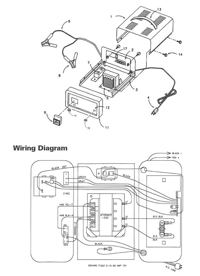 Fabulous Schumacher Battery Charger Se 82 6 Wiring Diagram Basic Wiring Cloud Ittabpendurdonanfuldomelitekicepsianuembamohammedshrineorg
