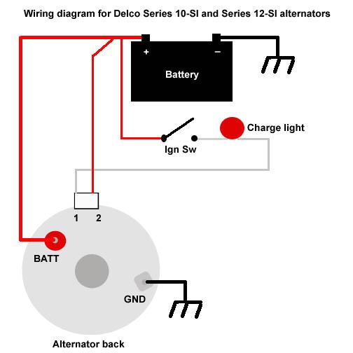XS_9479] Gm Acdelco Alternator Wiring Diagram Wiring DiagramPimpaps Olyti Ricis Tixat Athid Kicep Mohammedshrine Librar Wiring 101