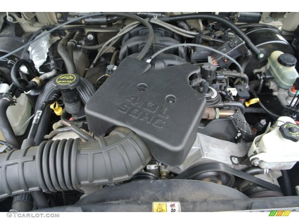Ck 5309 2005 Ford Sport Trac Fuse Panel Diagram Wiring Diagram