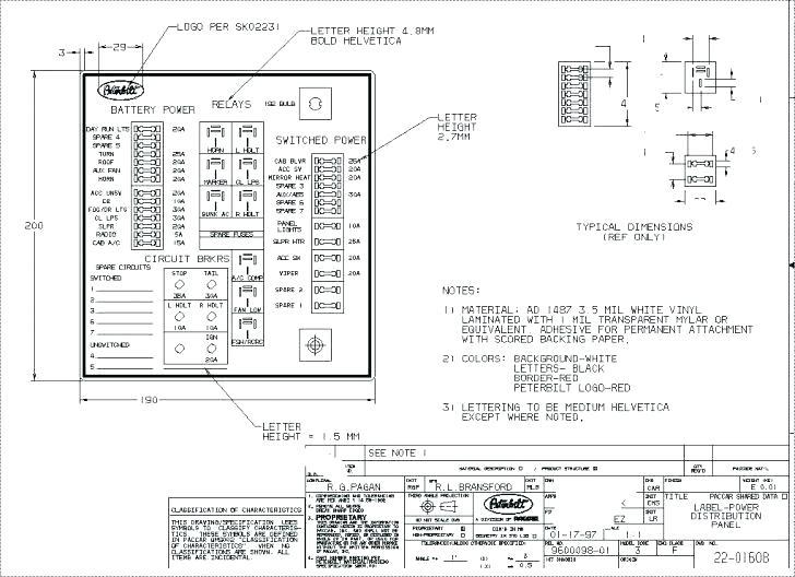 FN_5130] Mack Truck Ch613 Fuse Panel Diagram As Well Mack Air Brake Wiring  Wiring DiagramRdona Heeve Mohammedshrine Librar Wiring 101