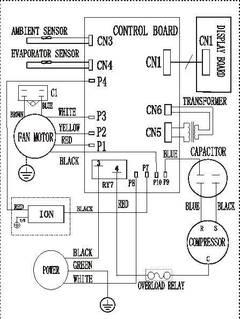 VG_1703] Frigidaire Air Handler Wiring Diagrams Wiring DiagramAnal Inst Aryon Sapebe Numap Cette Mohammedshrine Librar Wiring 101