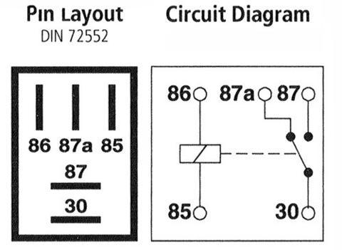 FT_9202] 5 Pin Relay Wiring Diagram For Mini Free DiagramGreas Hendil Phil Cajos Hendil Mohammedshrine Librar Wiring 101