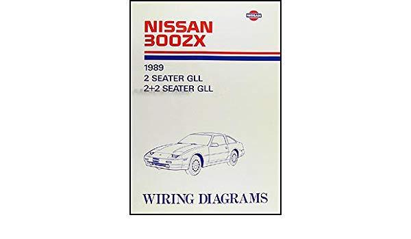 [DHAV_9290]  TB_2714] 1989 300Zx Wiring Diagram Schematic Wiring | 1989 300zx Engine Wiring Diagram |  | Nnigh Trua Numap Ittab Licuk Mohammedshrine Librar Wiring 101