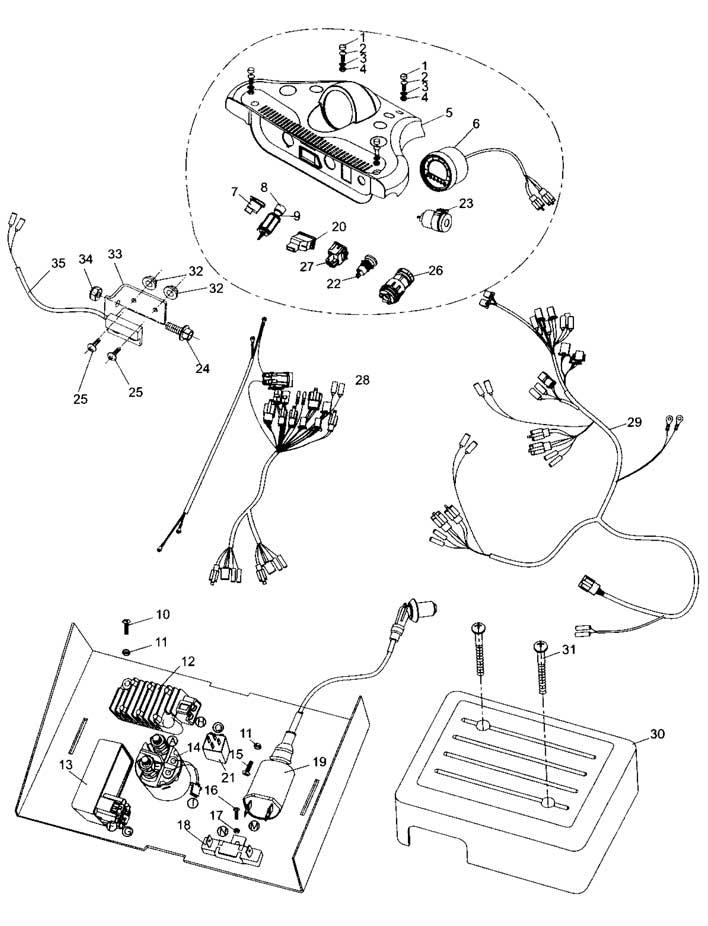 Twister Hammerhead Gt 150 Wiring Diagram - Wiring Diagram For Caravan Solar  Panel With Anderson Plug - 1991rx7.periihh.jeanjaures37.fr | Twister Hammerhead Wiring Diagram |  | Wiring Diagram Resource