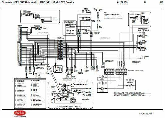 Truck Peterbilt 379 Wiring Diagram - Wiring Diagram Base www -  www.jabstudio.itJab Studio