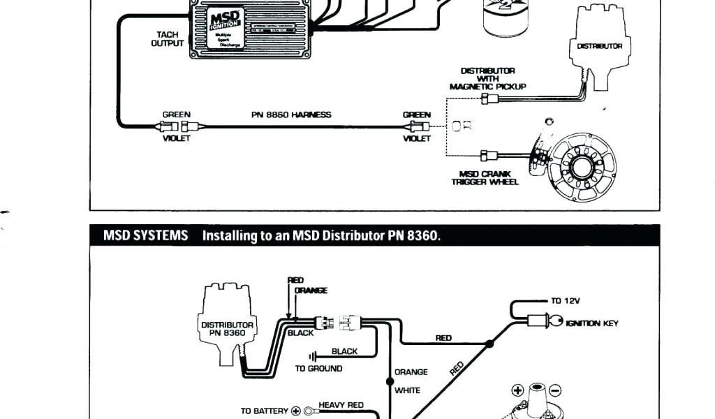 Bd 8831 Msd Crank Trigger Distributor Wiring Diagrams This Diagram Msd Crank Wiring Diagram