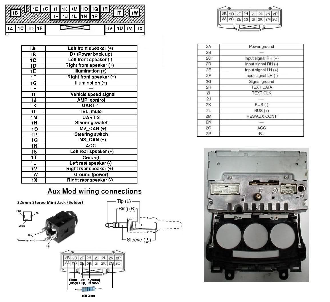2010 Mazda 2 Wiring Schematics Nest Thermostat Wiring Diagram