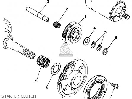 Dy 8132 1988 Yamaha Warrior Wiring Diagram Download Diagram