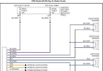 99 Mazda 626 Wiring Diagram - Rigid D2 Light Wire Diagram -  foreman.tukune.jeanjaures37.fr   99 Mazda Protege Wiring Diagram      Wiring Diagram Resource