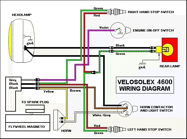 moped ignition switch wiring diagram yv 8011  maxi wiring diagram 110cc atv wiring diagram puch moped  110cc atv wiring diagram puch moped