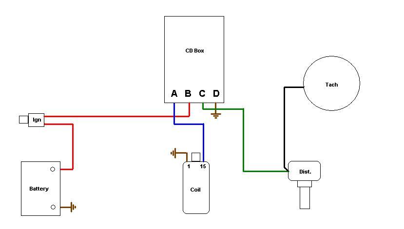 Fh 3988  Porsche 914 Ignition Wiring Wiring Diagram